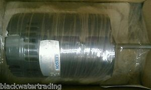New In Box Leeson A6t11dz1c 1 Hp 1140 Rpm 3 Phase Ac Motor