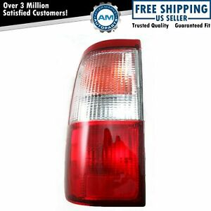 Taillight Taillamp Driver Side Left Lh Rear Brake Light For 93 98 T100 Truck