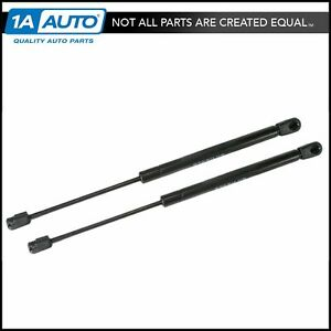 Luggage Lid Support Strut Pair Set Of 2 For 93 02 Camaro Firebird