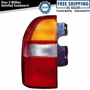 Taillight Taillamp Lh Left Driver Side For Chevy Pontiac Grand Vitara Xl 7