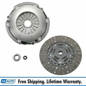Exedy 07042 Clutch Disc Pressure Plate Throw Out Kit For Mustang Capri