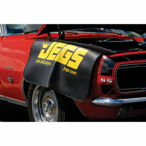 Jegs 65012 Magnetic Fender Cover Protect Your Car Or Truck While You Work