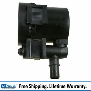 Ac Delco 214 2149 Vapor Canister Purge Solenoid Valve For Chevy Gmc Cadillac