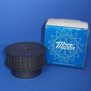 Martin 3 8 Pitch 1 Wide Belts 5 8 Bore Timing Pulley 30l100 new