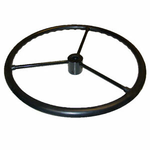 Steering Wheel Wd Wc Wd45 D14 D17 Rc Ac Allis Chalmers 108