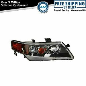 Hid Xenon Headlight Headlamp Passenger Side Right Rh New For 04 05 Acura Tsx