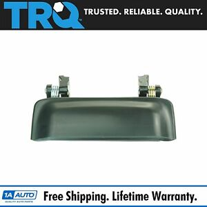 Trq Outer Outside Exterior Door Handle Left Or Right For Explorer Mountaineer
