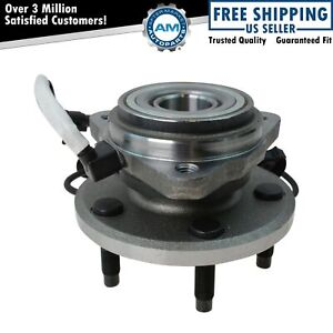 Front Wheel Hub Bearing For Ford Ranger Mazda Pickup Truck 4wd 4x4 W abs