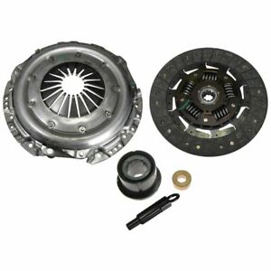 11 Clutch Set For Ford Bronco Van Pickup Truck E150 F150 F250 F350 5 Speed
