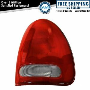 Taillight Taillamp Rear Brake Light Passenger Side Right Rh For Chrysler Dodge