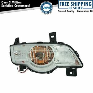 Front Parking Turn Signal Directional Light Lamp Right Rh For 09 12 Traverse