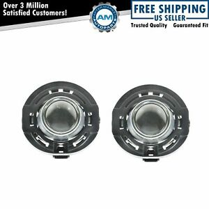 Fog Driving Light Pair Set Of 2 For Avenger 200 Compass Town Country