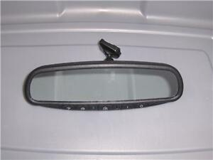 2005 Toyota Prius Homelink Rear View Mirror Rearview