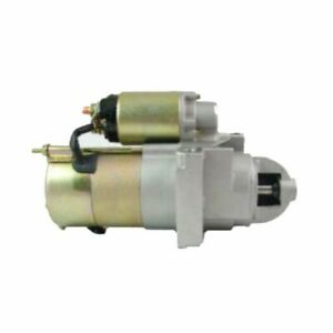 Gear Reduction Starter For Gmc Isuzu Cadillac Chevy Pickup Truck Olds