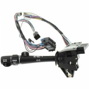 New Turn Signal Switch Chevy Chevrolet Impala 2000 2005