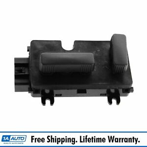Ac Delco 8 Way Power Seat Switch Lh For Escalade Silverado Sierra Tahoe Yukon Xl