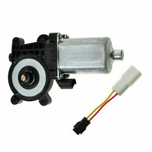 Dorman Rear Power Window Motor Lh Left Lr For Cadillac Chevy Ml Class Olds