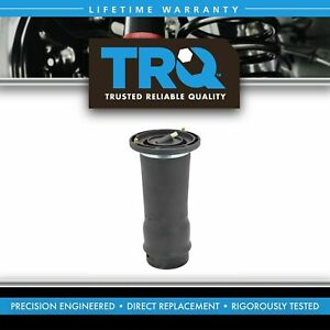 Rear Air Suspension Spring Bag Lh Left Or Rh Right For Discovery Land Rover