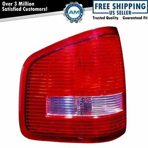 Taillight Lamp Lh Left For Ford Explorer Sport Trac 2007 2010