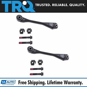 Rear Upper Suspension Control Arm Pair Set Of 2 For Expedition Navigator New