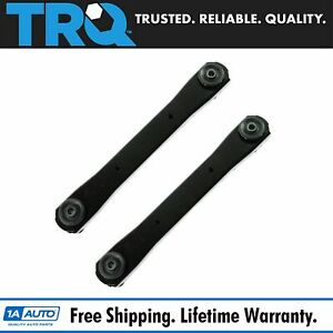 Front Upper Control Arm Left Right Pair For Ram Pickup Truck Mega Cab 2500 3500