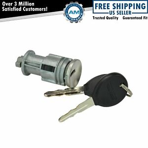 Ignition Switch Cylinder W Keys For Dodge Durango Dakota Ram Pickup Truck Van