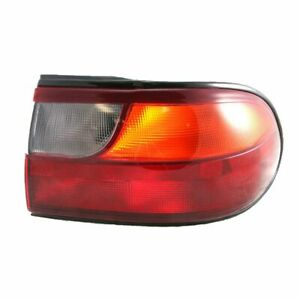 Taillight Taillamp Rear Brake Light Passenger Side Right Rh For 97 05 Malibu