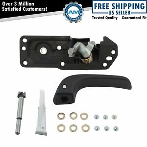 Door Handle Repair Kit Interior Inside Lh Driver For 07 13 Sierra Silverado