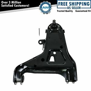 Lower Control Arm Lh Front Left For Blazer Jimmy Pickup Truck S10 S15 Pu 4wd