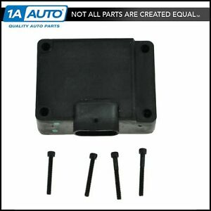 1a Fuel Pump Driver Module Diesel Injection For Chevy Gmc V8 6 5l