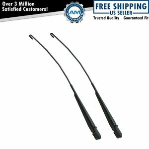 Dorman Front Windshield Wiper Arm Pair Set Of 2 For Dodge Ram 1500 2500 3500