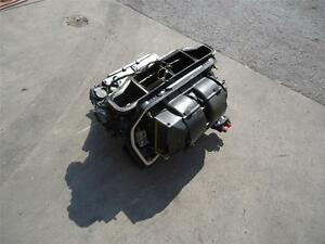 01 06 Bmw M3 E46 Heater Core Evaporator Climate Blower Box Hvac A c