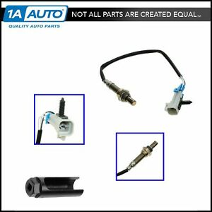 New Direct Fit O2 Oxygen Sensor W Tool For Chevy Gmc Hummer Cadillac Pontiac