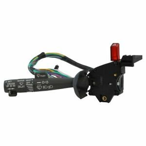 Cruise Control Windshield Wiper Arm Turn Signal Lever Switch For Chevy Gmc Truck
