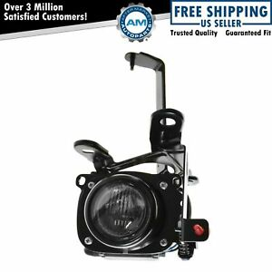 Fog Driving Light Lamp Passenger Side Right Rh For 99 02 Toyota 4runner