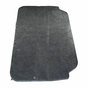 Hood Insulation For 68 69 Plymouth Dodge B Body