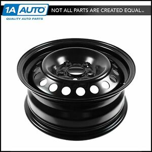 15 Inch Steel Replacement Wheel Rim New Each For 12 13 Ford Focus