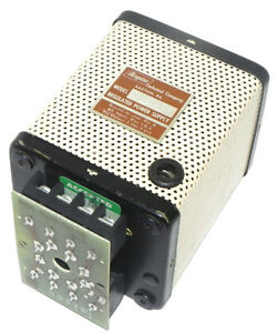 Acopian 30s25 Regulated Power Supply W Rdi 620 0049 Rev A Relay Board