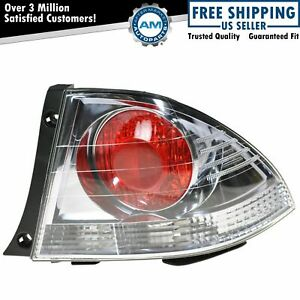 Outer Taillight Lamp Taillamp Rear Brake Light Rh Right Side For 01 Lexus Is300