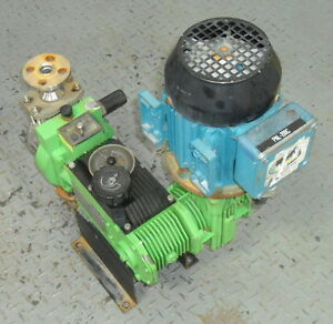 Pulsafeeder 25h Hydraulic Diaphragm Metering Pump 25hj listing 4 pzb