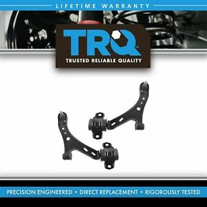 1a Control Arm Front Lower Lh Left Rh Right Pair Set For 05 10 Ford Mustang