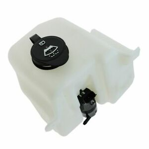 Windshield Washer Reservoir Bottle With Pump For 95 00 Toyota Tacoma