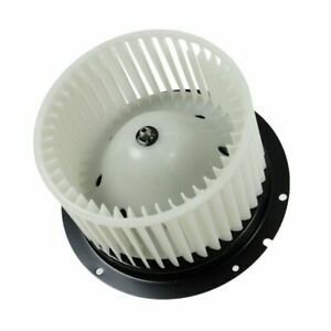 Heater A C Blower Motor W Fan Cage For Ford Tribute Mariner Escape