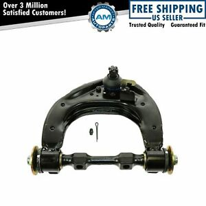 Left Front Lh Lf Upper Control Arm W Ball Joint For Mitsubishi Montero