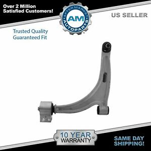 Front Lower Control Arm Left Lh Driver Side 22730775 For Chevy Malibu Pontiac G6