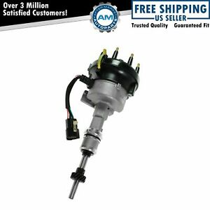 Ignition Distributor For 92 96 Ford Bronco Econoline E150 F150 F250 5 0l V8