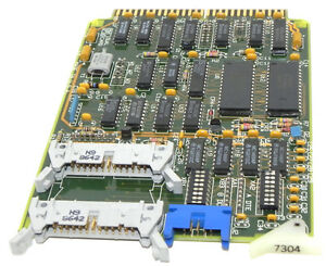 Prolog 110382 004 Pc Board Dual Uart Card 110382004