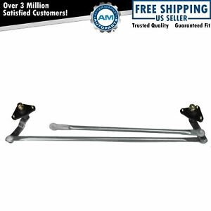 Windshield Wiper System Transmission Linkage New For Nissan Sentra 200sx