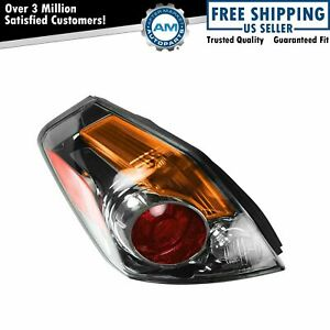 Taillight Taillamp Brake Light Driver Side Left Lh For 07 09 Nissan Altima Sedan