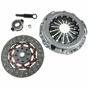 Exedy Nsk1002 Clutch Pressure Plate Throw Out Bearing Kit For 02 06 V6 3 5l